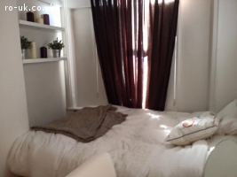 3 Camere In Aceeasi Casa! Canning Town / Canary Wharf 105/w